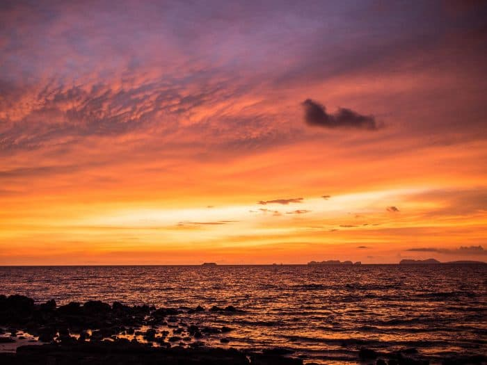 A detailed guide to the best things to do in Koh Lanta, Thailand plus the best restaurants and where to stay.