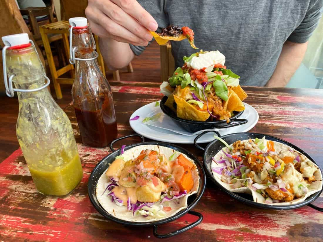 Amigos Mexican Grill, Wanaka