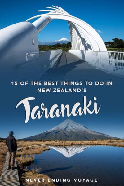 All the best things to do in New Plymouth and Mt. Taranaki in New Zealand | taranki new zealand, taranki mountain, taranaki landscape