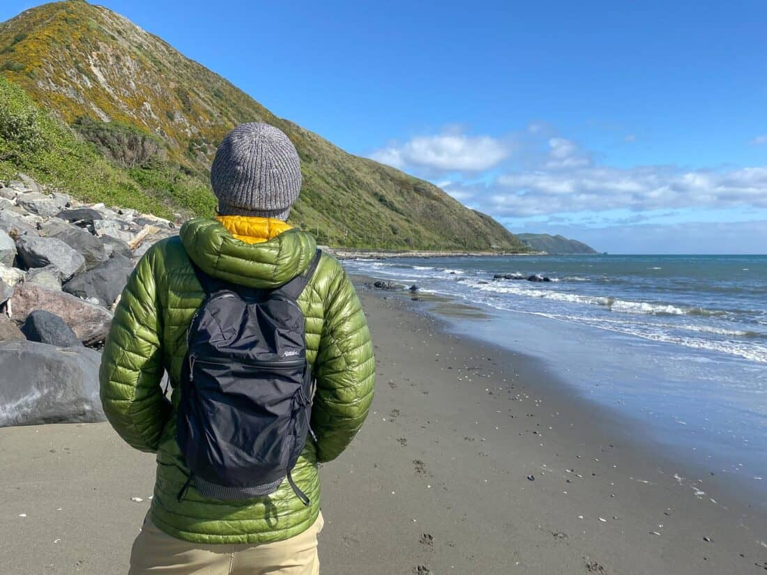 Matador Freefly16 - one of the best packable backpacks for hiking